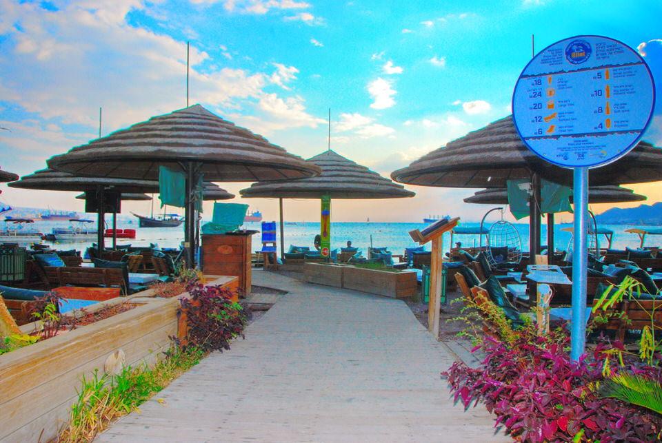 חוף ממן